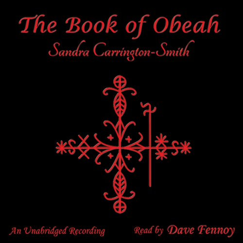 The Book of Obeah audiobook cover art