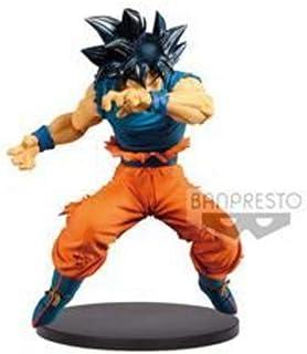 Banpresto Dragon Ball super-BLOOD OF SAIYANS SPECIALâ…¡ Goku ultrainstinct migatte no gokui