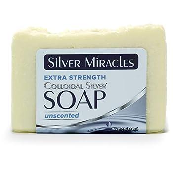 Best silver soap Reviews
