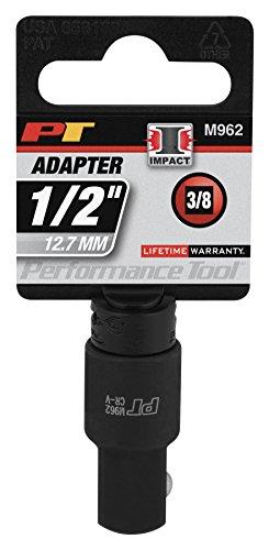 PERFORMANCE TOOL Impact Adapter 3/8