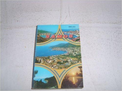 Samos Pythagoras' Island; Tourist Guide