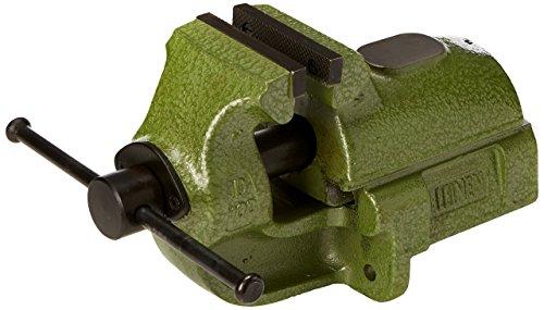 Kiesel Werkzeuge LEINEN-Parallel-Schraubstock, L/D 100