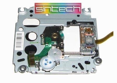 Laufwerk passend für PSP 3000