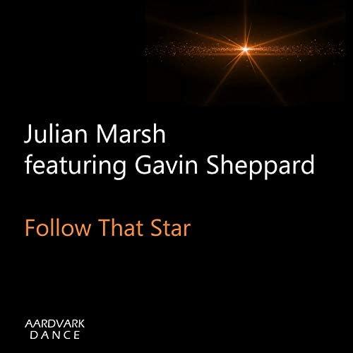 Julian Marsh feat. Gavin Sheppard
