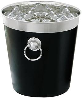 Premier Housewares Champagne Bucket - Black