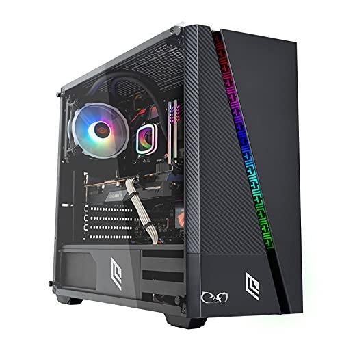 CeO-Tech Zeta V2 PC Gaming - Ryzen 3 Quad...