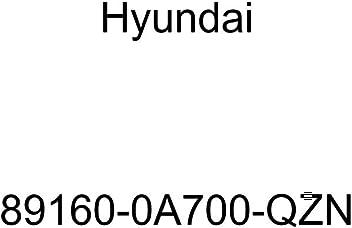 Rear Genuine Hyundai 89170-21220-CFR Seat Cushion Cover