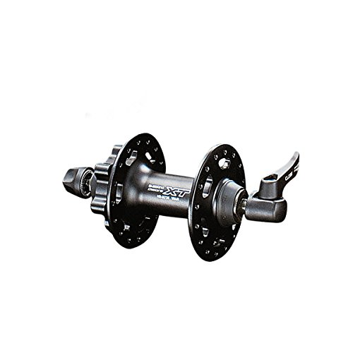 SHIMANO Deore XT Front Mountain Bicycle Hub - HB-M756-L