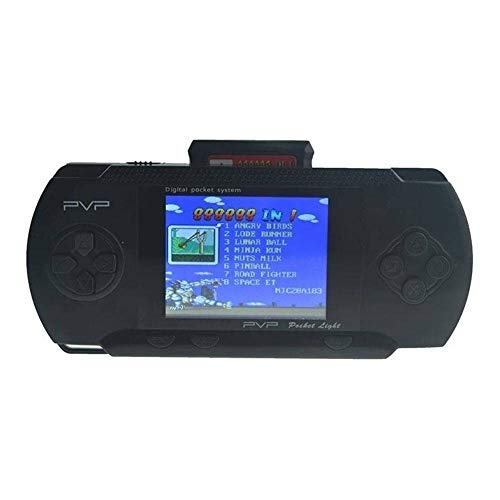 Mini Video Game Console Psp Pvp Boy Portátil Digital.