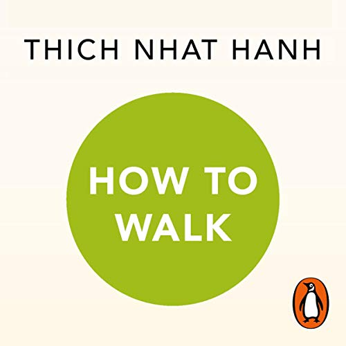 How to Walk audiobook cover art