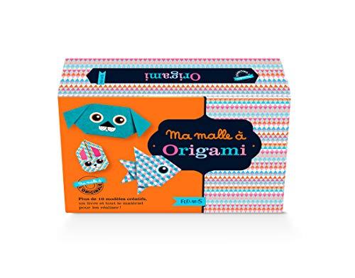 Livre origami dès 6 ans