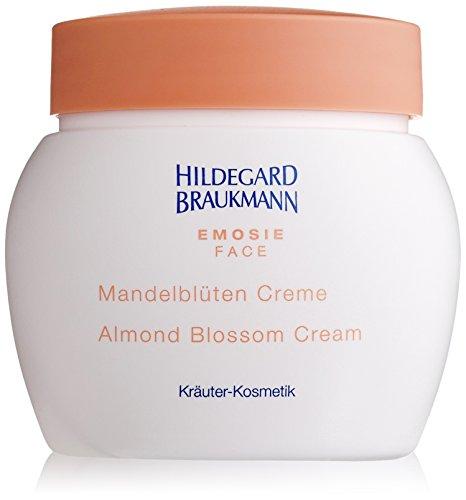 Hildegard Braukmann Emosie Face femme/women, Mandelblüten Creme, 1er Pack (1 x 50 ml)