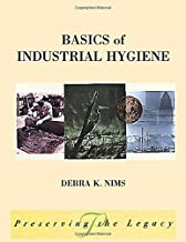 Basics of Industrial Hygiene
