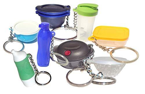 Tupperware(c) Schlüsselanhänger MicroPro Grill