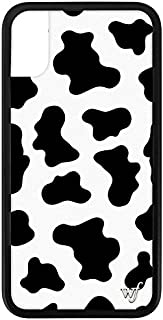 Wildflower Limited Edition iPhone Case for iPhone X and XS (Moo Moo)
