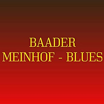 Baader Meinhof Blues (Cover)