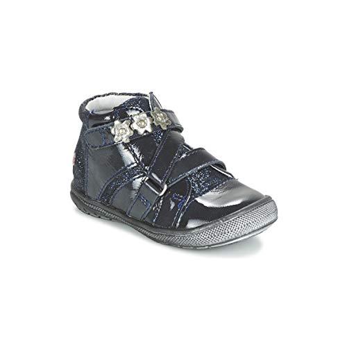 GBB NICOLETA Botines/Low Boots Filles Vvs/Marino/Dpf / 2813-21 - Botas de caña...