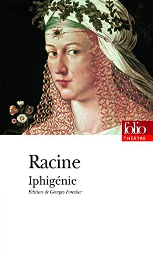 Iphigenie (Folio Theatre)