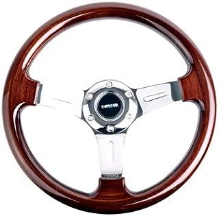 Best momo classic wood steering wheel Reviews