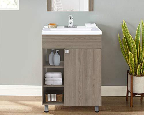 La mejor selección de Muebles de baño , tabla con los diez mejores. 8