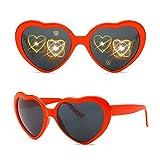 Heart Effect Diffraction Glasses,Heart Effect...