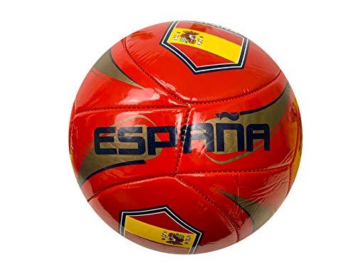 Pallone da calcio 2014 Team Spagna - Home #5