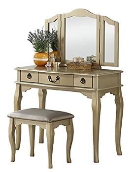 Best antique vanity set Reviews