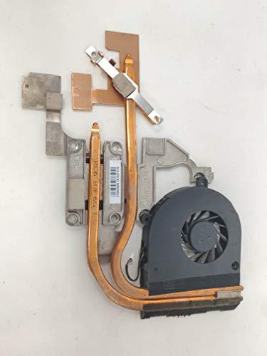 COMPRO PC Ventilador y disipador de CPU para Acer Aspire 5552G-P324G32MNKK Delta...