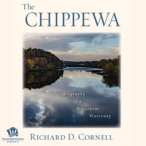 The Chippewa cover art