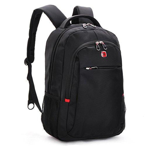 beibao shop Sac à Dos pour Ordinateur Portable jusqu'à 16,5 Pouces, 460x320x180mm