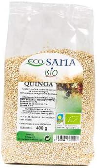 Quinoa Blanca Bio 400 g