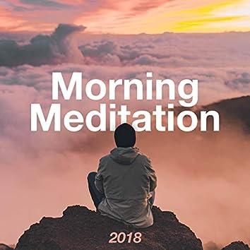 2018 Morning Meditation - Mindfulness Meditation Audio