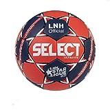 SELECT Ballon DE Handball Officiel LNH LIDL Star Ligue 2020-21 (Taille 3)