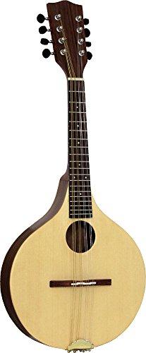 Ashbury estilo A31W A mandolina estilo
