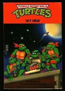 SKY HIGH (Teenage Mutant Ninja Turtles)