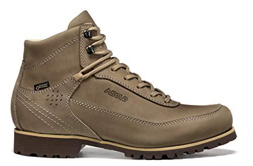 Asolo Myria GV ML Chaussures pour Femme, Femme, A38005.A241, Beige (Wool/Beige), 6.5