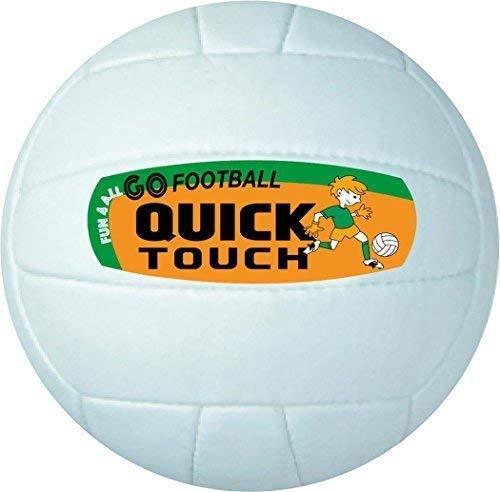 Onlysportsgear Sport Ls-Sportif First Touch Gaelic Football Ball - schnell Touch, One Size