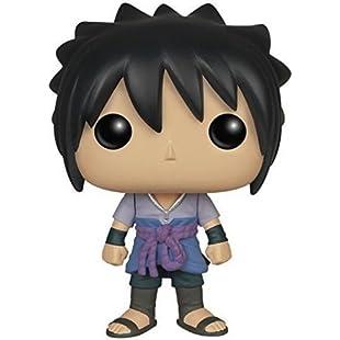 Funko POP Naruto Sasuke:Delocitypvp