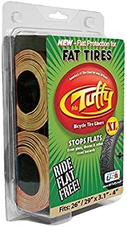 featured product Fat Bike Tire Tube Protectors - Mr. Tuffy 3XL (Fits: 26/29 X 3.1-4)