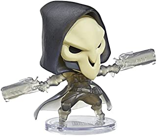 Cute But Deadly Series 3 Overwatch: Reaper Clear Chase Vinyl Figure