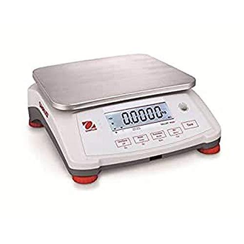 OHAUS V71P30T-M Waage Valor 7000, 30kg Tragkraft, 1g Ablesbarkeit