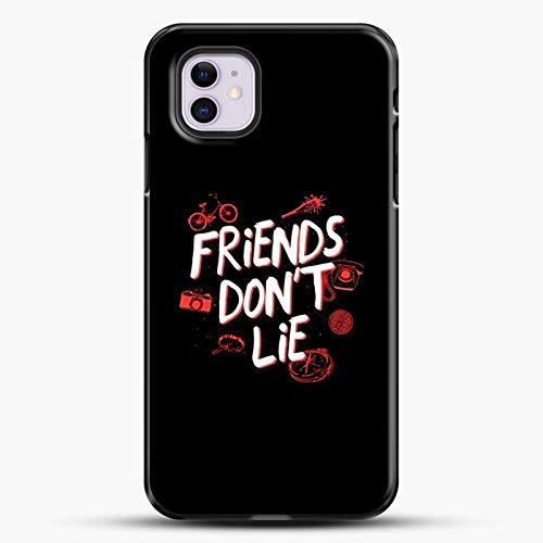 St-ranger-Th-ings - Fundas de teléfono personalizadas para iPhone 6Plus, Str-ang-er Thi-ngs, QB7RL7PH - Perfecto cumpleaños, Navidad, aniversario, regalo de San Valentín