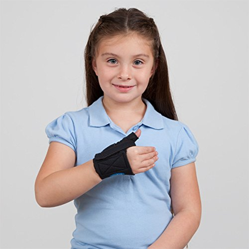 Classic Cool Comfort Thumb CMC Abduction - Tod Splint Size: Outlet SALE