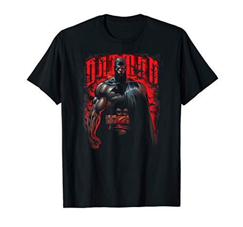 Batman Red Knight T-Shirt