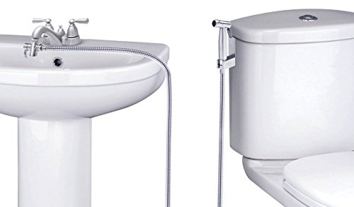 Best hand-held bidet with temperature control