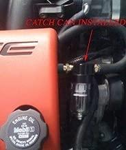 C5 C6 Corvette PCV Oil Catch Can