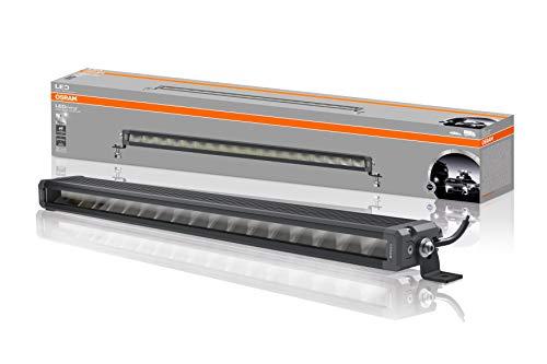 LEDriving LIGHTBAR VX500-SP, LED Zusatzscheinwerfer für Fernlicht, Spot, 2800 Lumen, Lichtstrahl bis zu 415 m, LED Arbeitsscheinwerfer, ECE Zulassung