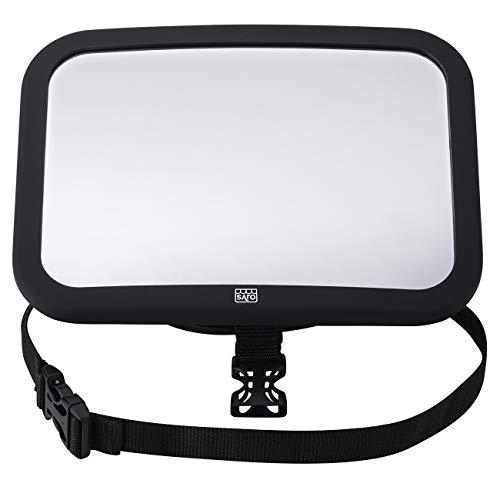 SARO 2387 – Miroir de sécurité