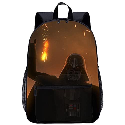 Zaino Stampato In 3D Borse Per Bambini Star Wars Rebels Borsa Per Laptop Borsa Da Viaggio Unisex Business College Cool Bags 17 Pollici