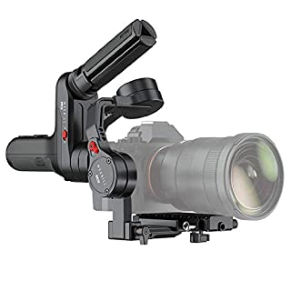 ZHIYUN Official WEEBILL LAB 3-axis Handheld Gimbal Stabilizer for Mirrorless Camera… (B07NWN8BG8) | Amazon price tracker / tracking, Amazon price history charts, Amazon price watches, Amazon price drop alerts